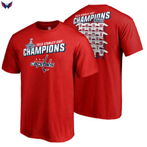 Image is loading Washington-Capitals-2018-Stanley-Cup-Champions-NHL-Team- 87b7c1a18