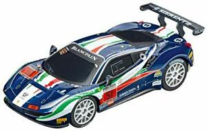 Carrera-GO-Analog-Slot-Car-Racing-Vehicle-64115-Ferrari-488-GT3-AF-Corse-N