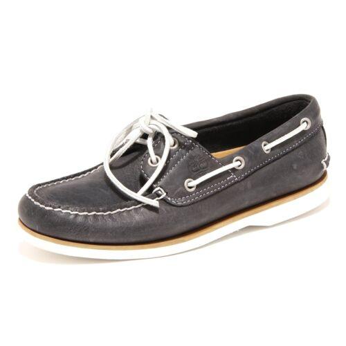 Shoes Timberland Mocassino 3267 Uomo Men 6qXnt7