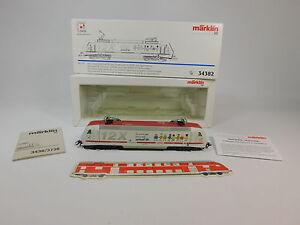 AJ746-2-Marklin-H0-AC-34382-Locomotiva-elettrica-12-X-AEG-128-001-5-Delta