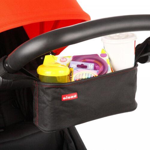 Buggy Buddy Pram Objects Holder Organizer Tray Storage Baby Stroller Bag Basket
