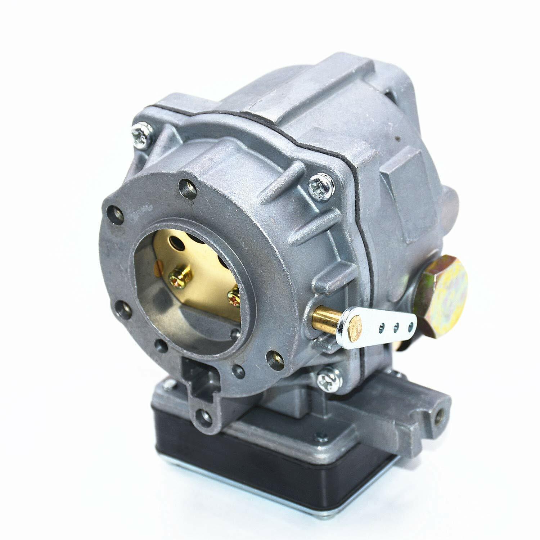 Kit del Cocheburador se adapta para Briggs Stratton 694026 3943 68, & 495042, de 495035, 491541