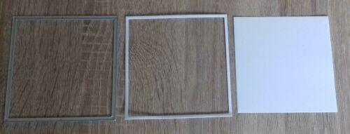 Sizzix Thinlits Square Frame Die Cutter 8 sizes available