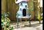 Fairy-Treehouse-Teapot-Sunflower-House-Wishing-Well-Metal-Garden-Decor-Ornament thumbnail 8