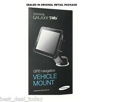 OEM Samsung Galaxy Tab Vehicle Car Dock Mount For P100