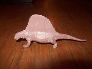 British Natural History Museum Invicta Plastics Dinosaur - Dimetrodon