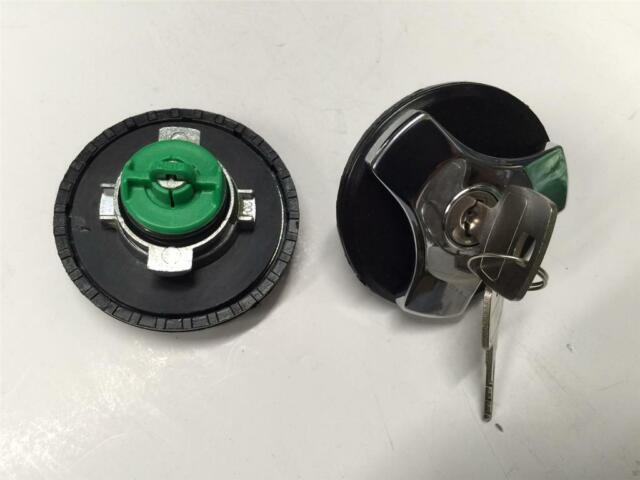 Safety Lockable Fuel Gas Cover Petrol Diesel Filler Locking Anti Theft Tank Cap