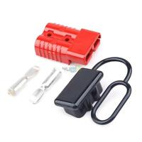 0-4 Gauge Driver Battery Quick Connect Plug Connector Kit Recovery Winch Trailer