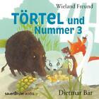 Törtel und Nummer 3 von Wieland Freund (2012)