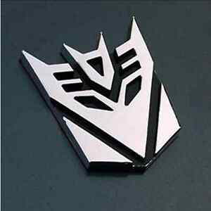 NEW-3D-Logo-Decepticon-Transformers-Emblem-Badge-Graphics-Car-Sticker-Decal-J6P8