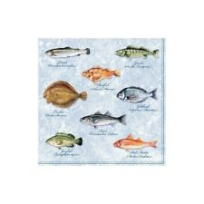 20 Paper party Napkins Birdy Robin Pack Of 20 3 Ply Luxury Tissue Serviettes