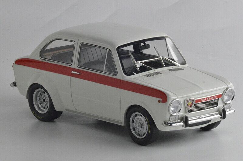 marcas de diseñadores baratos LAUD105B5 Fiat Abarth 1600 O.T. Prueba 1965 1965 1965  artículos de promoción