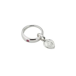 Jewelry & Watches Colgante Bautizo Anillo Bautismo Aus Plata De Ley 925 5-124721-001 Plata 925 Fine Jewelry