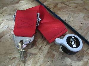 Ferrari-360-Challenge-RH-Seat-Safety-Belt-199445