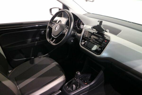 VW Up! 1,0 TSi 90 High Up! BMT billede 6