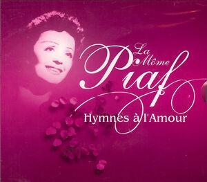 EDITH-PIAF-LA-MOME-PIAF-HYMNES-A-L-AMOUR-COFFRET-6CD