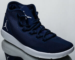 a10ca12a5 Jordan Reveal men lifestyle casual sneakers navy blue Last size 7U S ...