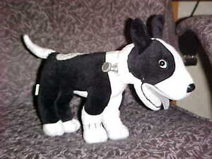 14 Frankenweenie Plush Toy From The Nightmare Before Christmas By Neca Rare Ebay