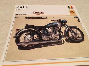 Fiche-moto-collection-Atlas-motorbike-Sarolea-600-GT-1954