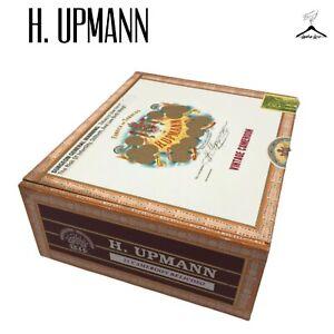 H-Upmann-VINTAGE-CAMERUN-25-CAMERUN-belisoco-vuoto-in-legno-Cigar-Box