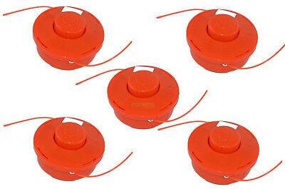 Profi-Fadenspule für Zipper ZI-MOS145 Motorsense