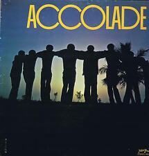 LP HAITI LATIN MUSIC BOSSA COMBO ACCOLADE