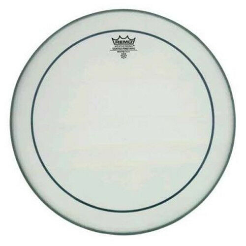 REMO PS-0114-00 Pinstripe coated 14 Zoll