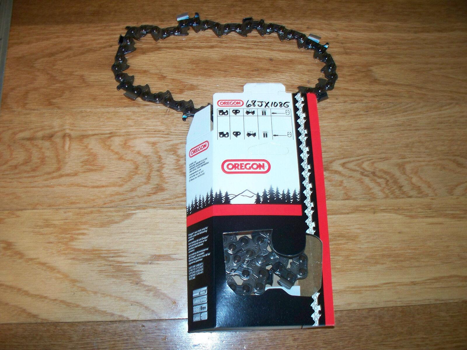 1 Oregon 36   404 Completo Skip Sierra Cadena 68jx108g 404 Pitch Cadena.063 Calibre 108 Dl