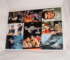 Star-Trek-Fan-Club-Skybox-New-Members-Card-Set-1994