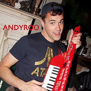 ANDYROO-CD-The-compact-disc-of-ANDYROO-039-s-music-album-ANDYROO