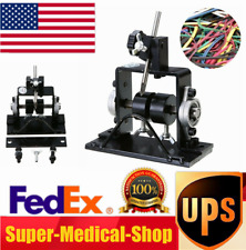 Manual Wire Cable Stripping Peeling Machine Scrap Stripper Metal Recycle Black