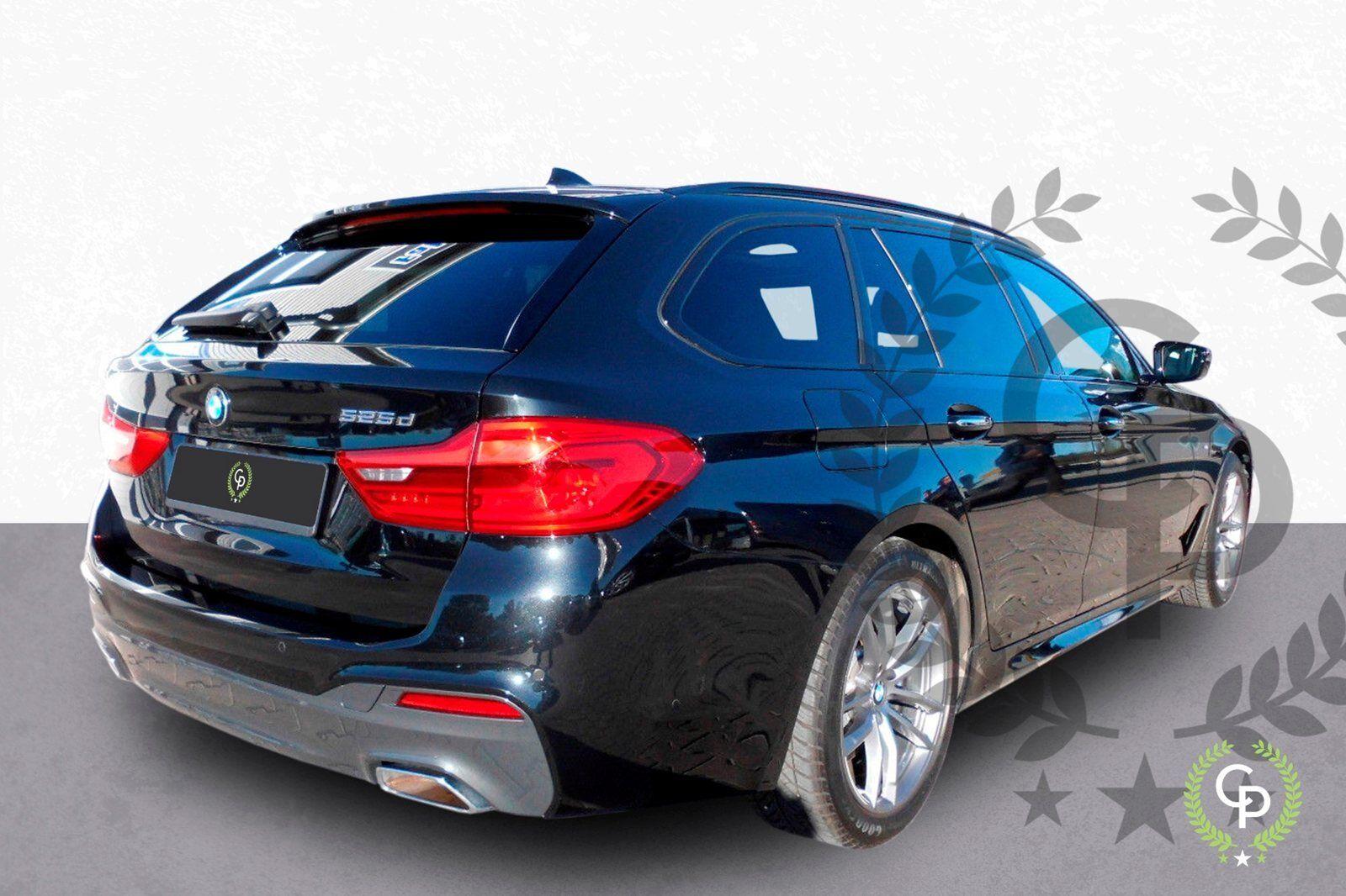 BMW 525d