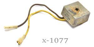 KTM-300-EXC-Bj-95-Spannungsregler-Gleichrichter