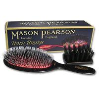 Mason Pearson Hair Brush Bn1 'popular'