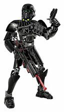 75121 - Imperial Death Trooper - Buildable Figure - Rogue One - Lego Star Wars