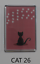 EXTRA-LARGE-FRIDGE-MAGNET-CRAZY-CAT-LADY-100-039-S-OTHER-DESIGNS-AVAILABLE thumbnail 28