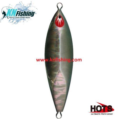 HOTS /'/'CONKER/'/' Slow Style Jig Boat Slow Pitch Jigging Fishing