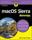 macOS Sierra For Dummies by Bob LeVitus (Paperback, 2016)
