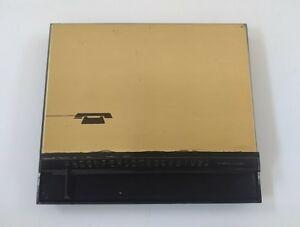 Vintage-Park-Sherman-CENTURY-Phone-Index-Telephone-Address-Book