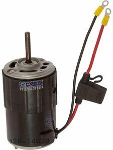 Blower motor 12v single shaft carrier 54 00621 01 ebay for Carrier ac blower motor
