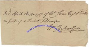 1797-document-re-ordering-a-pocket-telescope-by-William-Richardson