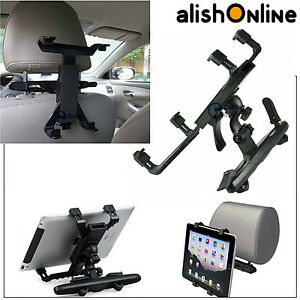 Headrest-Car-Backseat-Back-Seat-Mount-Holder-from-6-034-to-10-034-inch-Tablet-iPad-GPS