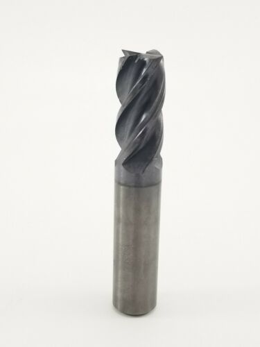 Kennametal® HPHV625S4125 HARVI™ HPHV Center Cutting High Performance Square End