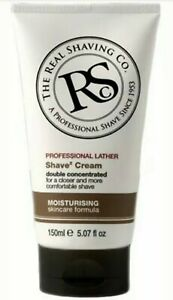 6-Tubes-x-The-Real-Shaving-Co-Professional-Formula-Shave-Cream-150ml