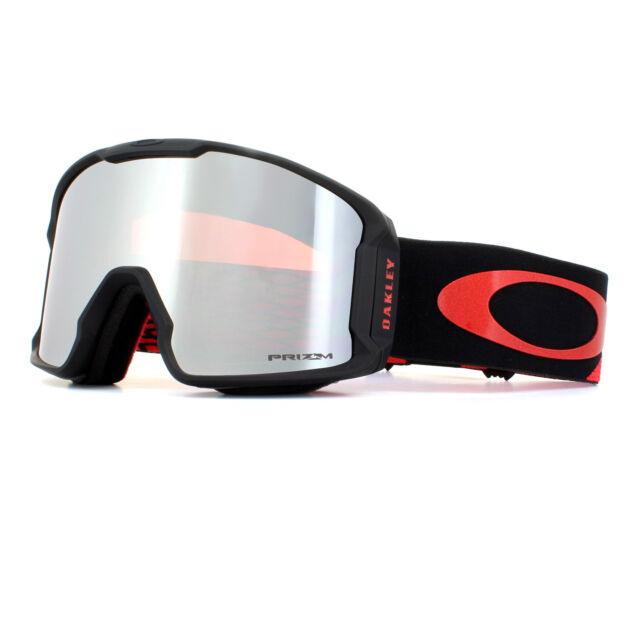 invicto x diseñador nuevo y usado precio especial para Oakley gafas ventisca Lineminer Henrik Harlaut Prizm Irid