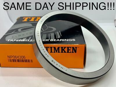 SAME DAY SHIPPING !!! Timken MADE IN USA NP064306 Wheel Bearing Race