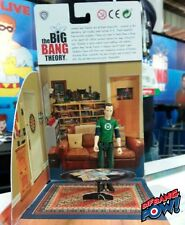 The Big Bang Theory 3 3/4-Inch Figures Series 1 Dr. Sheldon Cooper