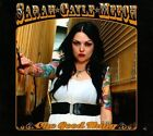 One Good Thing [Digipak] * by Sarah Gayle Meech (CD, Aug-2012, Sarah Gayle Meech)