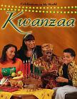 Kwanzaa by Molly Aloian (Paperback, 2008)