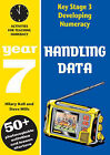 Handling Data: Year 7: Activities for Teaching Numeracy by Steve Mills, Hilary Koll (Paperback, 2004)